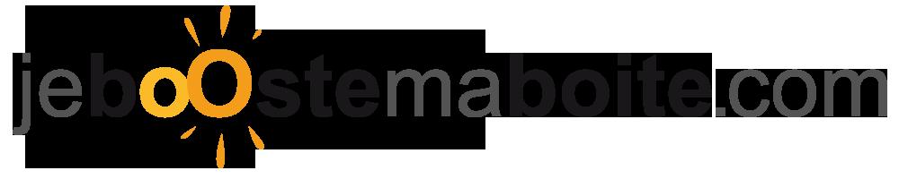 Logo jeboostmaboite