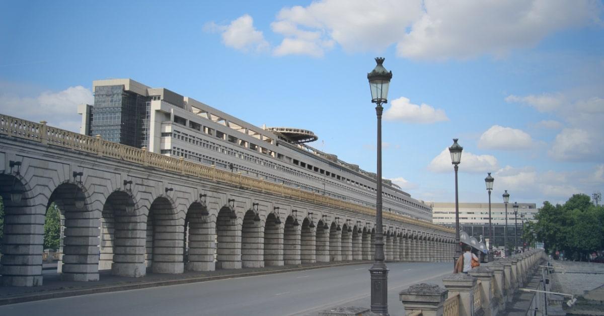 Ministère des finances français