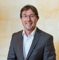 François Pons - Co-fondateur de Yosadi