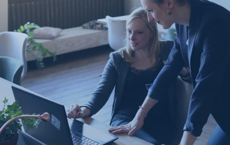 Accompagner vos clients grâce à un outil collaboratif